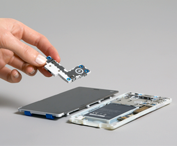 Fairphone 2 OS